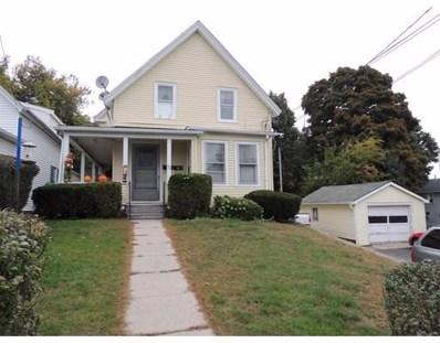 60 Forest Street, Milford, MA 01757 - #: 72411000