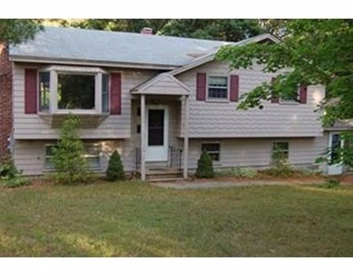 61 Spaulding St, Townsend, MA 01469 - #: 72411008