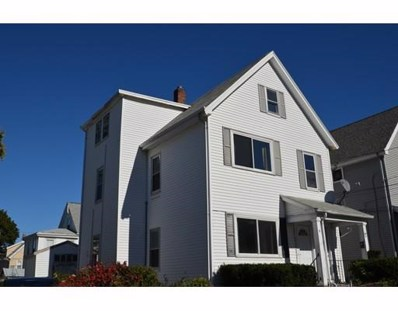 10 Washington St, Everett, MA 02149 - #: 72411009