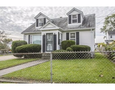 24 Hinsdale St., Swansea, MA 02777 - #: 72411010