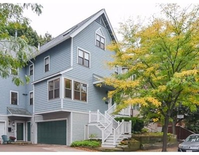 620 Washington St UNIT 3, Brookline, MA 02446 - #: 72411021