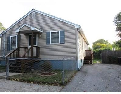 64 Privet Street, Pawtucket, RI 02860 - #: 72411047