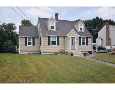 226 Pleasant St, Seekonk, MA 02771 - #: 72411055