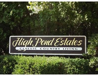 27 Country Drive, Bridgewater, MA 02324 - #: 72411074