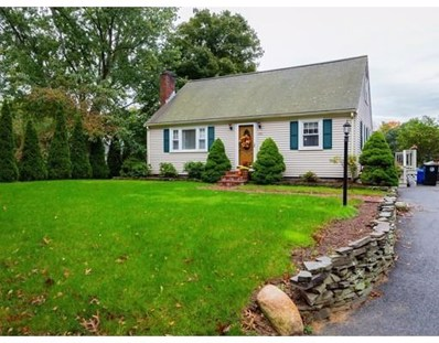 250 Pine St, Whitman, MA 02382 - #: 72411118