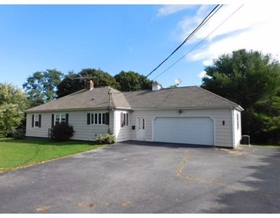 630 Pleasant Street, Somerset, MA 02726 - #: 72411119
