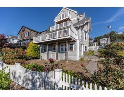 2 Bay View Drive, Swampscott, MA 01907 - #: 72411155