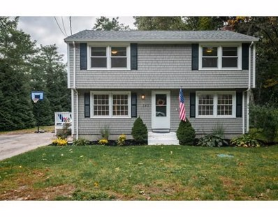 147 Brook Rd, Plymouth, MA 02360 - #: 72411176