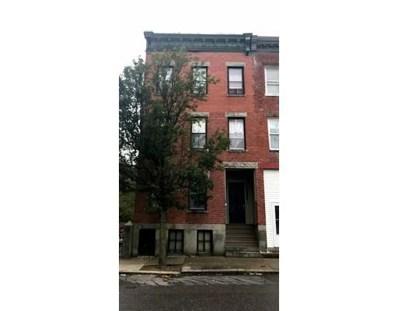 70 Lexington St, Boston, MA 02128 - #: 72411185
