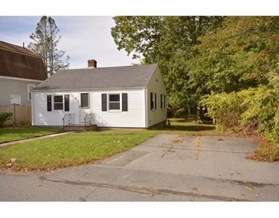 7 Wilbur Ave, Dartmouth, MA 02747 - #: 72411187