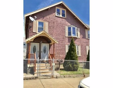 23-25 Roxana St, Boston, MA 02136 - #: 72411195