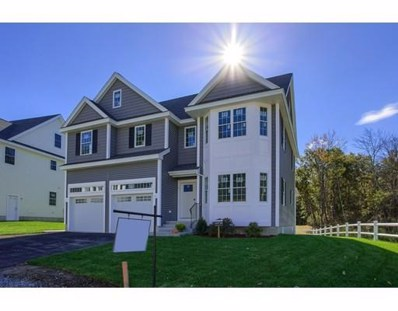 1 Sadie Lane UNIT 30, Methuen, MA 01844 - #: 72411205