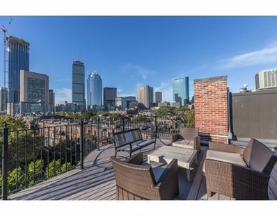 529 Columbus Ave UNIT 9, Boston, MA 02118 - #: 72411229