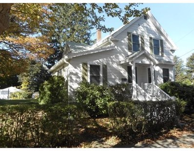 47 Livingstone Avenue, Beverly, MA 01915 - #: 72411259