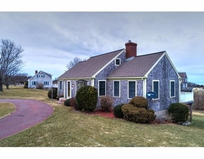 78 Seaside Avenue, Dennis, MA 02638 - #: 72411261