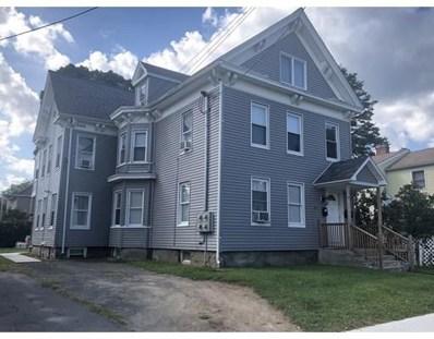 35 Taylor St, Holyoke, MA 01040 - #: 72411298