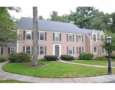 30 Center Village Drive UNIT 30, Concord, MA 01742 - #: 72411300