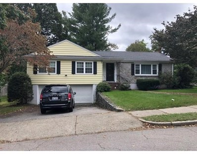 210 Evelyn Rd, Newton, MA 02468 - #: 72411318