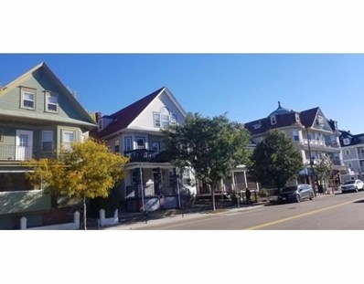 406 Centre UNIT 3, Boston, MA 02130 - #: 72411327