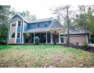 31 Holly Tree Ln, Middleboro, MA 02346 - #: 72411328