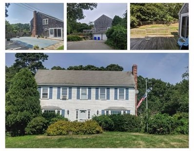 2 Westerly Dr, Bourne, MA 02532 - #: 72411332