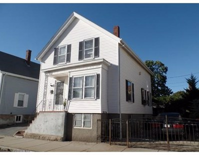 121 Parker St, New Bedford, MA 02740 - #: 72411354