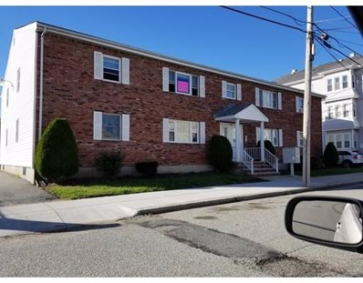 44 Johnson Street UNIT 7, Fall River, MA 02723 - #: 72411369
