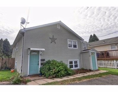 445 Old Field Rd, Chicopee, MA 01013 - #: 72411391