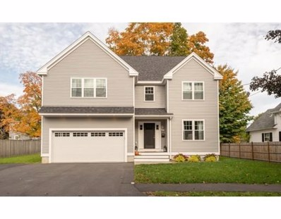 11 Maple St, Amesbury, MA 01913 - #: 72411397
