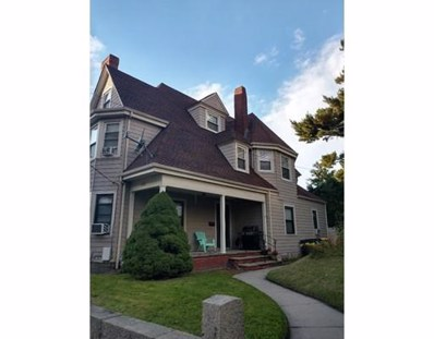 338 Locust, Fall River, MA 02720 - #: 72411407