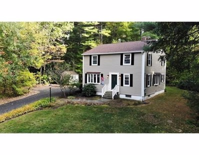6 Fairview Drive, Leicester, MA 01524 - #: 72411411