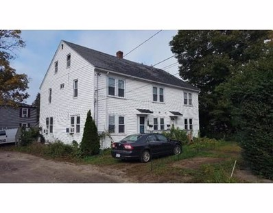 43-45 North Main St., Webster, MA 01570 - #: 72411414