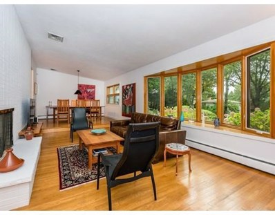 40 Kensington Cir, Brookline, MA 02467 - #: 72411419