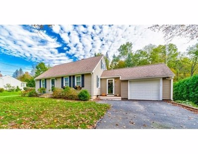 26 Parkview Dr, South Hadley, MA 01075 - #: 72411425
