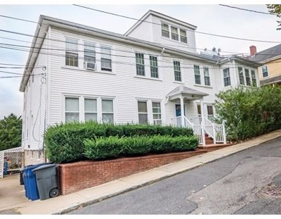 6 Atherton Ave UNIT 1R, Boston, MA 02131 - #: 72411450