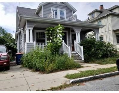 19 Jenny Lind St, New Bedford, MA 02740 - #: 72411458