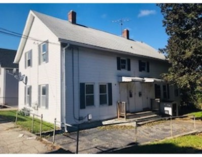 5 John St, Johnston, RI 02919 - #: 72411480
