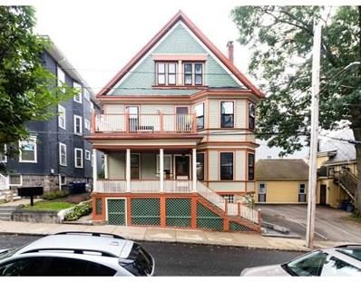 32 Adelaide Street UNIT 1, Boston, MA 02130 - #: 72411488