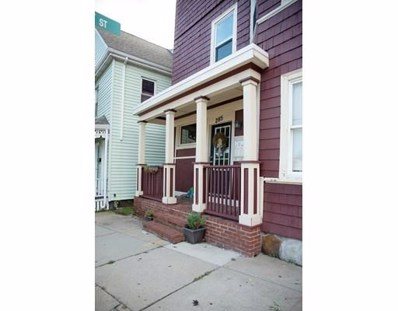 285 Neponset Ave UNIT 2, Boston, MA 02122 - #: 72411509