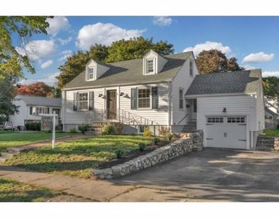 15 Marion Road, Saugus, MA 01906 - #: 72411513