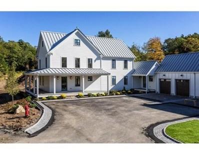 7 Twin Hills Farm Rd. UNIT 3, Rowley, MA 01969 - #: 72411557