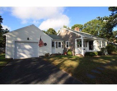 152 Beacon St, Yarmouth, MA 02664 - #: 72411573