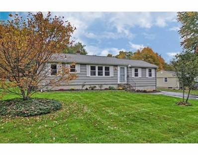 84 Wyoming Dr, Holden, MA 01520 - #: 72411574