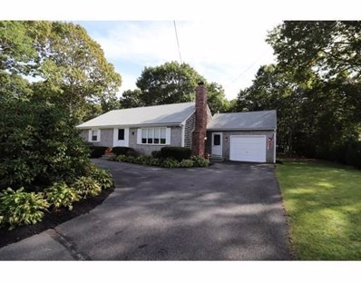138 Captain Noyes Road, Yarmouth, MA 02664 - #: 72411577