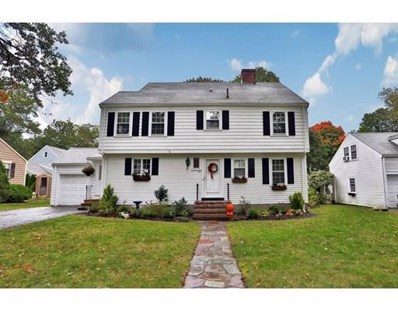 35 Woodcrest Drive, Melrose, MA 02176 - #: 72411618
