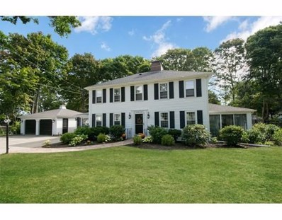 14 Tichnor Court, Scituate, MA 02066 - #: 72411628