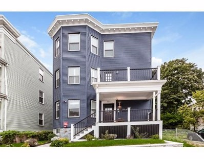 127 Pleasant St UNIT 2, Boston, MA 02125 - #: 72411646