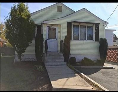 40 Glossop Street, Providence, RI 02911 - #: 72411655