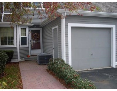 1559 Bay St UNIT 29, Taunton, MA 02780 - #: 72411678