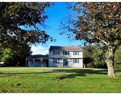 195 Springfield Road, Somers, CT 06071 - #: 72411684